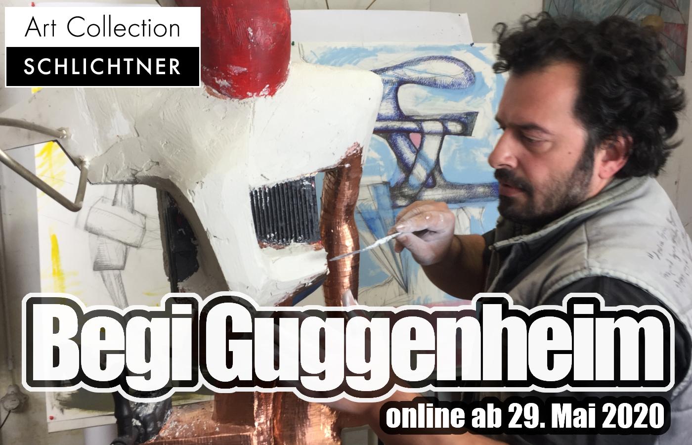 Begi Guggenheim