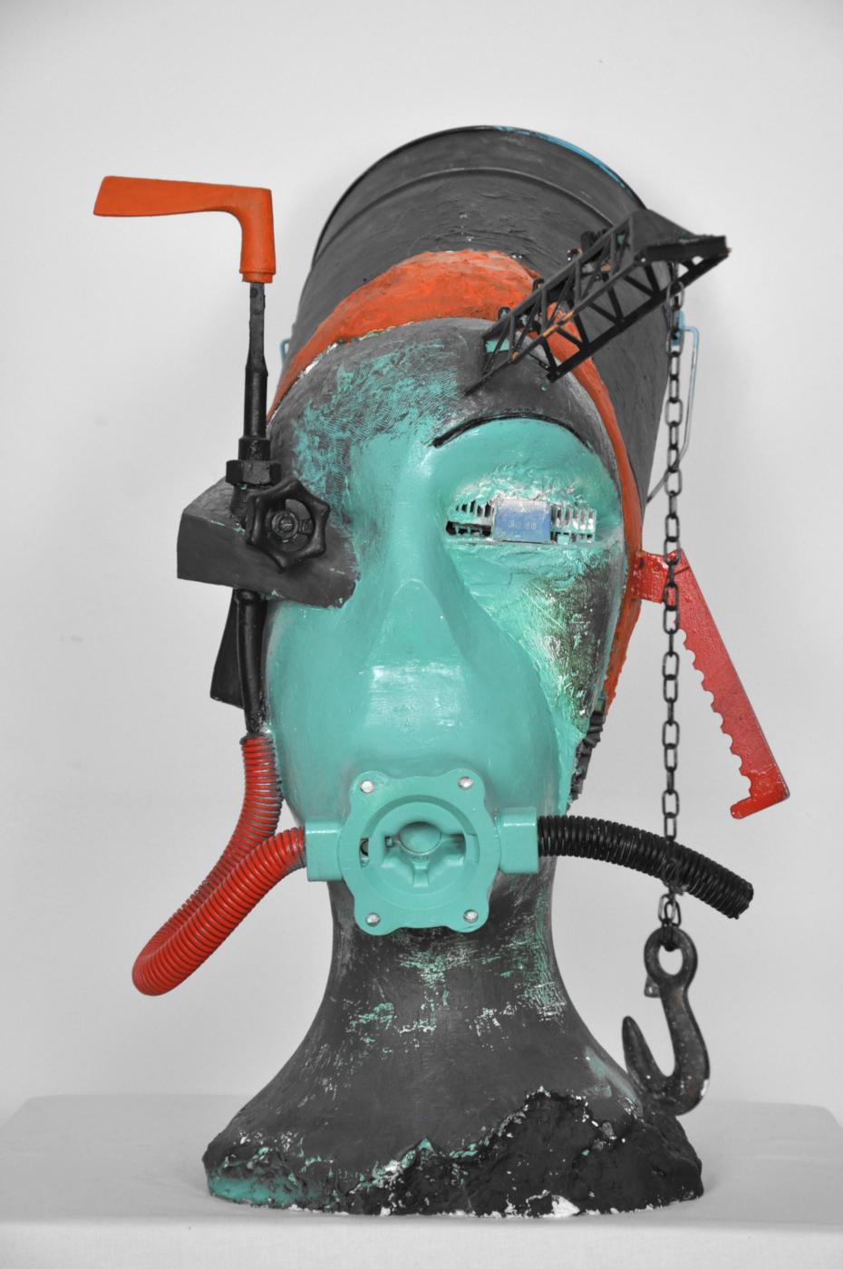 Begi Guggenheim // Nofretetetiti