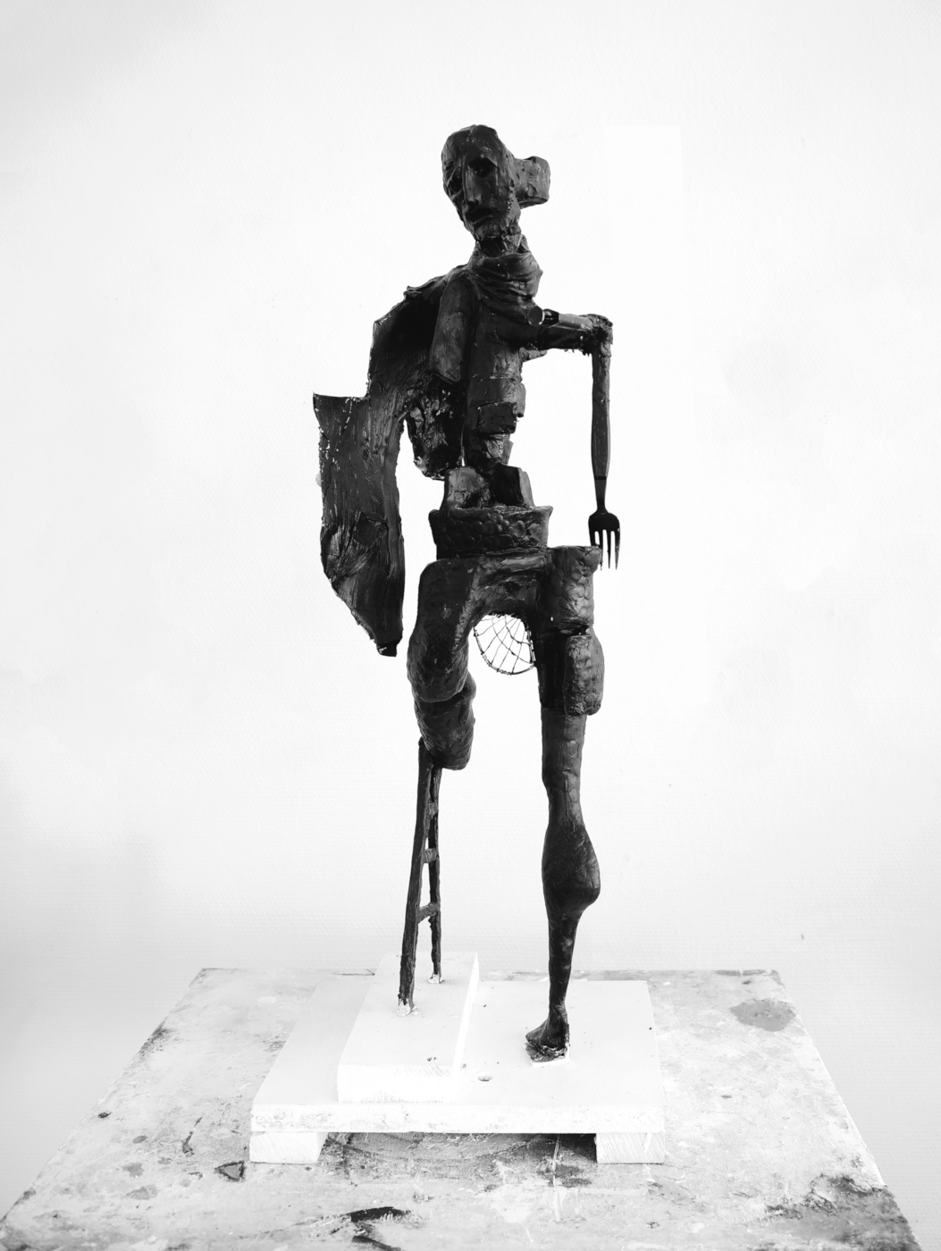 Begi Guggenheim // Phobie