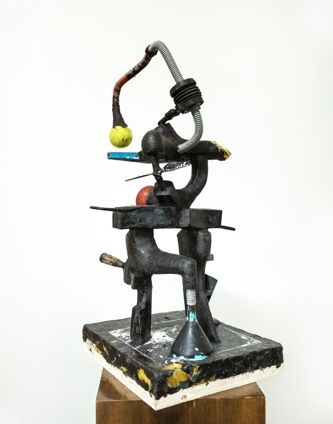 Begi Guggenheim // O.T.