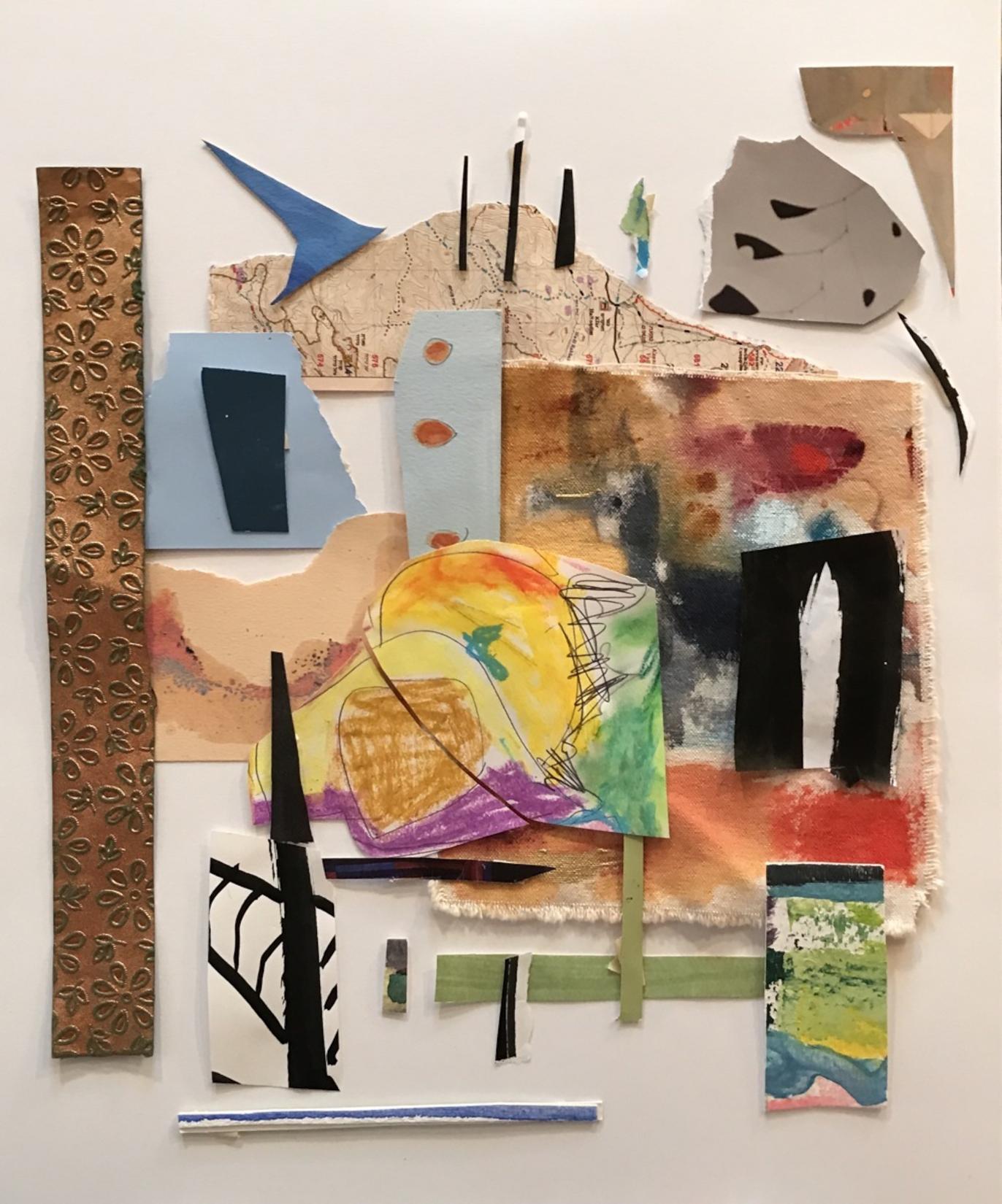 Gail Winbury / La Alzotea