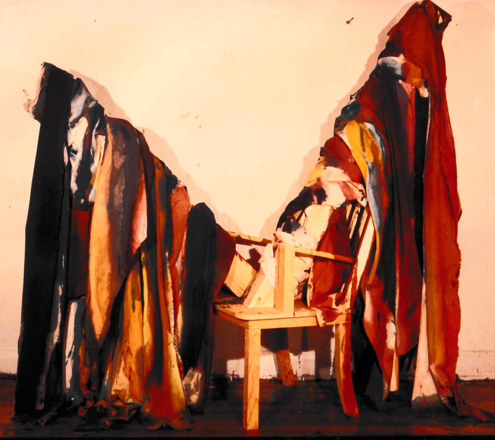 Alan Neider // Chairs