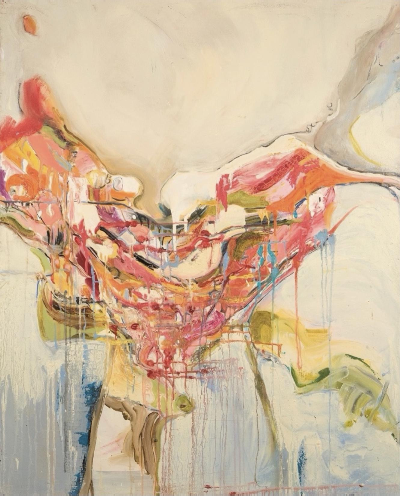 Gail Winbury / Rhapsody in Red